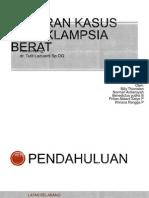 PPT lapsus Preeklampsia Berat