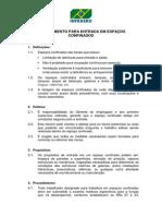 Procedimento Entrada Espaço Confinado-Infraero.docx