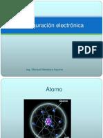 Configuración electrónica.ppt