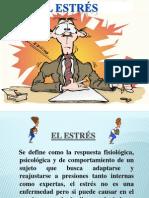 EL ESTRES.ppt