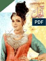 Anchal Digest November 2014(www.kitaabdost.com)