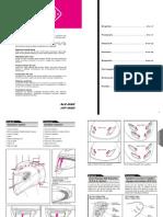 RF 1100 Manual