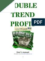 Double Trend Profit