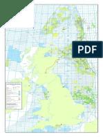 UKCS Offshore Infrastructure (Field Map)