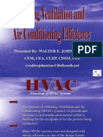 Webcast 2009-0827 Hvac Efficiency