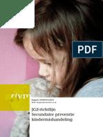 jgz-richtlijnsecundairepreventiekindermishandeling