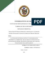 TECNICAS ACTIVAS Y SU INCIDENCIA EN EL RENDIMIENTO ACADEMICO DE CIENCIAS NATURALES.pdf