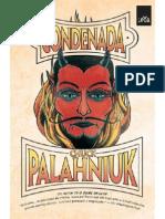 Condenada - Chuck Palahniuk.pdf