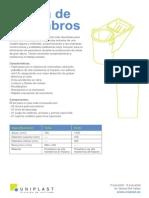 Especificaciones de Bajada de Escombros.pdf