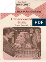 Burchell, Mary  - L'inaccessible etoile (2011).pdf