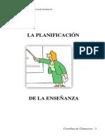 La planificación de la enseñanza.pdf