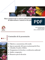 3. Marco Institucional Ambiental - Juan Luis Dammert.pdf