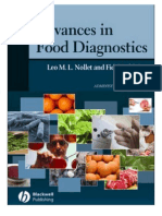 Advances in Food Diagnostics