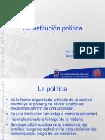 politica.ppt