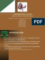 Appendicitis[1]