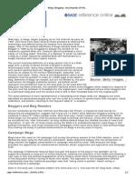 Blogs, Blogging _ Encyclopedia of Political Communication