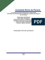 Pt - Ads - Sem 4 - Atividade em Grupo gggg.docx