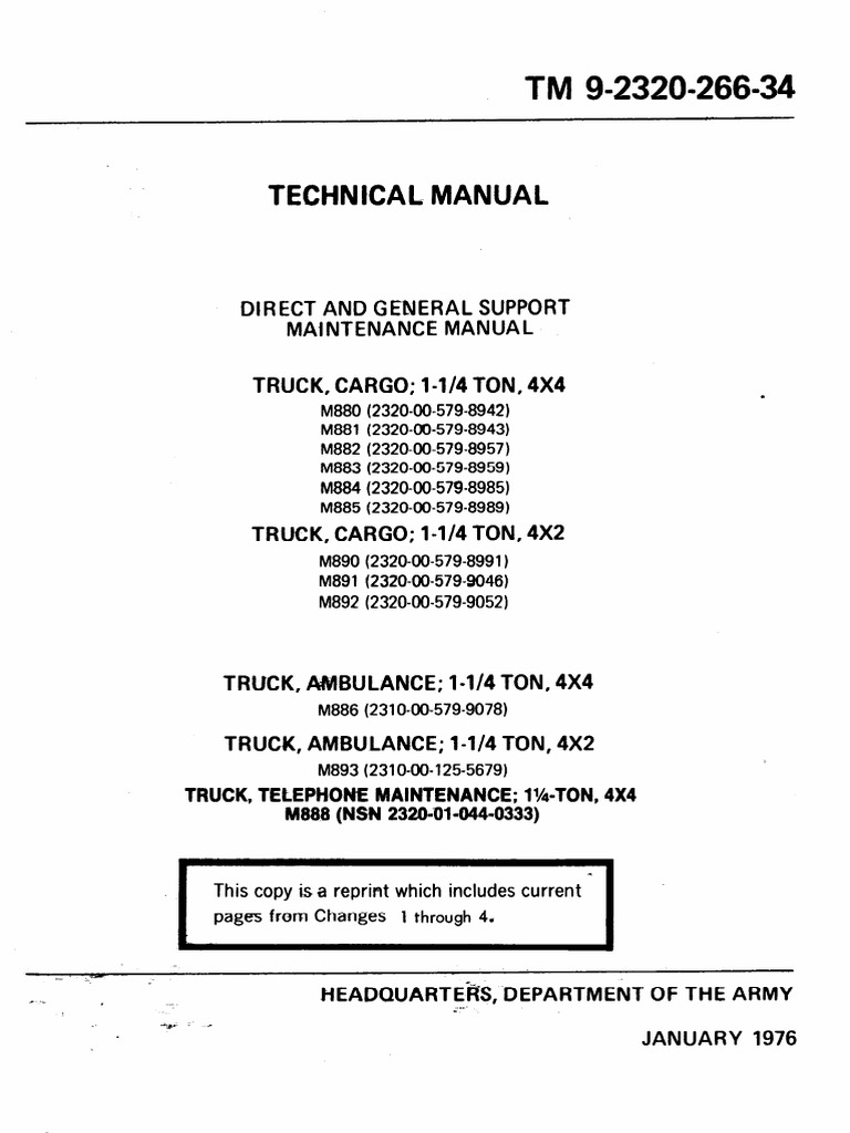 TM26634.pdf | Axle | Distributor on