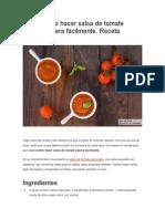 Cómo hacer salsa de tomate casera fácilmente.docx