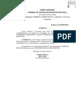 TJSP - Acórdão - Advogado - Dever de prestar contas.pdf