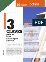 Moore, T. - 3 claves para un plan estrategico exitoso.pdf