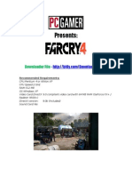 Far Cry 4 Download Full Game Cracked