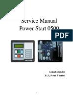 CUMINS PS0500 Service manual.pdf