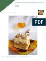 Bucatareselevesele.ro-prajitura Cu Mere Si Crema