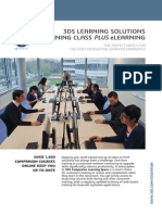 3DS Learning Solutions