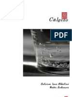 Calcium Ions Akaline Water Enhancer W CoverPage
