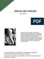 El problema del método.pptx
