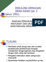 2 1991 panduan mesyuarat