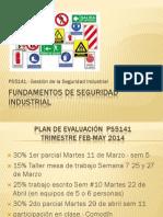 PS5141 tema 1 Fundamentos de Seguridad Industrial.pdf
