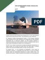 TELESCOPIO EUROPEO EXTREMADAMENTE GRANDE.pdf