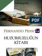 Fernando Pessoa - Huzursuzluğun Kitabı (1).pdf