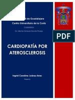 Monografía. Cardiopatía por Aterosclerosis.pdf