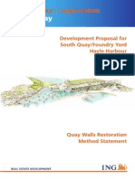 Quay Walls Restoriation Method Statement.pdf