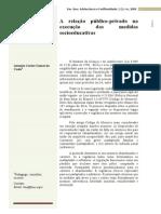 A RELAÇÃO PÚBLICO-PRIVADO NA EXECUÇÃO DAS MEDIDAS SOCIOEDUCATIVAS.pdf