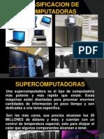 CLASIFICACION DE COMPUTADORAS.pptx