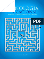 Tecnologia Educacional - José Augusto de Melo Neto.pdf