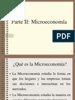 CursoEconomía_ParteII_Microeconomía.ppt