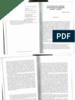 La cuestion de la técnica. Variaciones en Heidegger, Schmitt y Junger. Diego Rossello.pdf