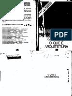 0.LEMOS, o que +® arquitetura.pdf