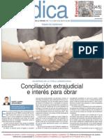 JURIDICA_9 la cociliacion  e interes para obrar.pdf