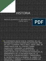 HISTORIA 5 hojas del porfiriato.pptx