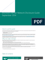 Microsoft Partner Network Disclosure Guide_September 2014
