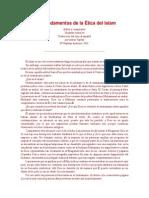 20 Los Fundamentos de la Ética del Islam.docx
