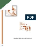 Statistics Final Project Handout