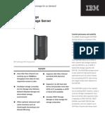 IBM FAStT900 Datasheet