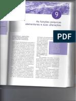 Cap 9 As funções psíquicas elementares e suas alterações. Dalgalarrondo.pdf